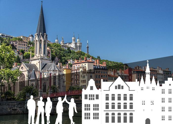 Activité Anniversaire à Lyon