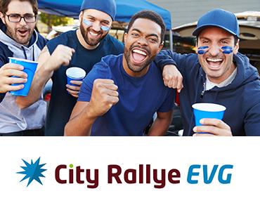 City Rallye EVG par Citeamup